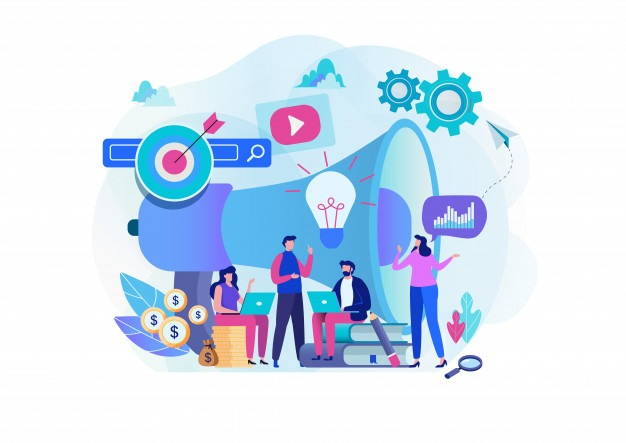 SMs marketing plugin